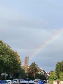 Regenbogen OK